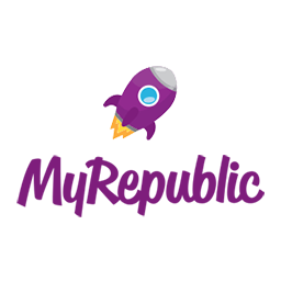 MyRepublic in Singapore: speed performance and info about outage